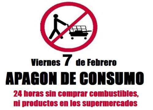 Apagón de Consumo